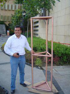Caso de exito Tecnologico de Monterrey Santa Fe